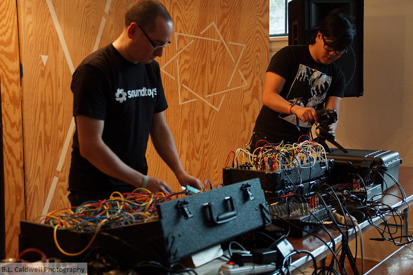 Trash_Audio Synth Event