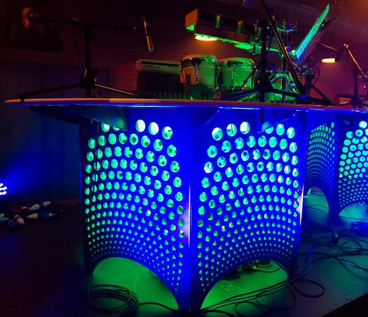 Tyondai Braxton: Hive - Big Ears Festival 2015