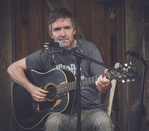Tim Easton - Nelsonville Music Festival 2015