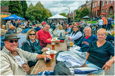 12th Annual Blues City Deli Streetfest