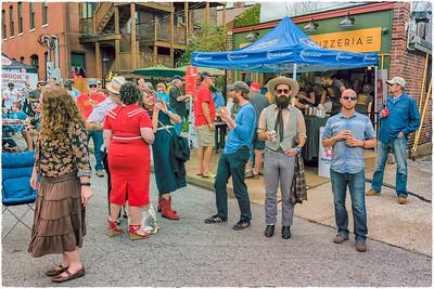 12th Annual Blues City Deli Streetfest