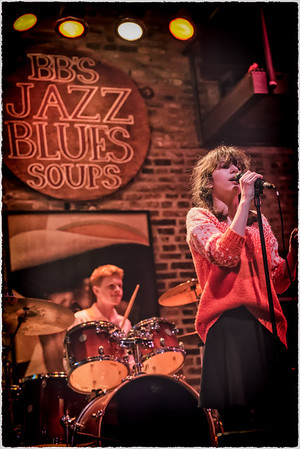 15th Annual Baby Blues Showcase