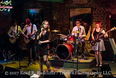 16th Annual Baby Blues Showcase