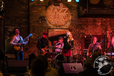 17th Annual Baby Blues Showcase