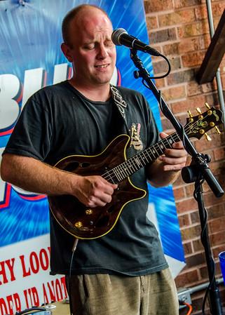 2012 Big Muddy Blues Festival