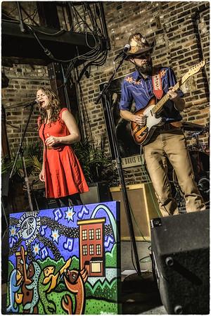 2013 Baby Blues Showcase