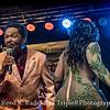 Crescent City Blues and BBQ Festival trip 2017