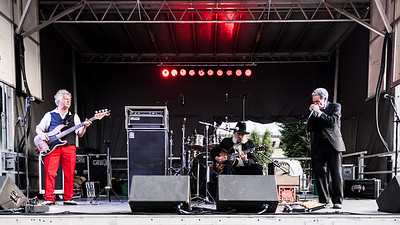 Big Muddy Blues Festival 2018