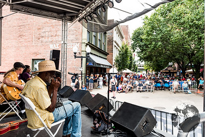 24th Annual Big Muddy Blues Festival