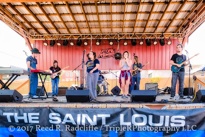 3rd Annual Atomic Blues Festival