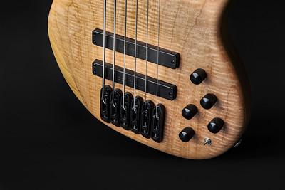 Al Johnson Bass-33