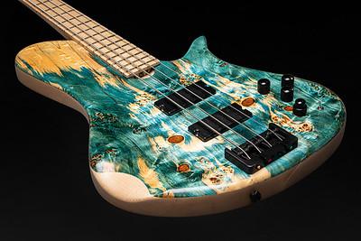 Al Johnson Bass-28