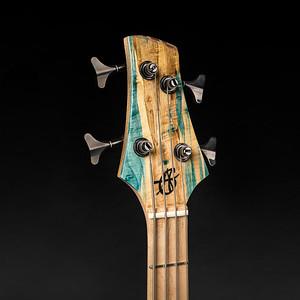 Al Johnson Bass-26