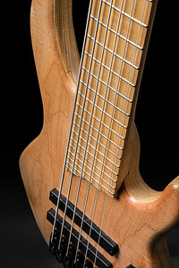 Al Johnson Bass-32