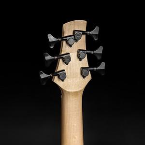 Al Johnson Bass-41