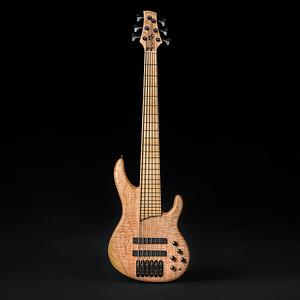 Al Johnson Bass-30