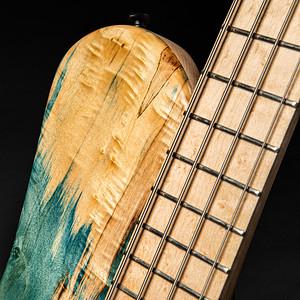 Al Johnson Bass-23