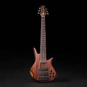 Al Johnson Bass-2