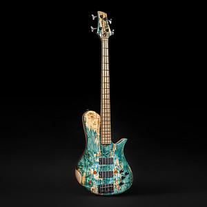 Al Johnson Bass-29