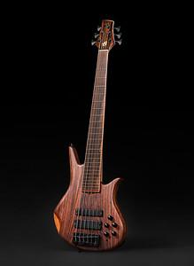 Al Johnson Bass-1