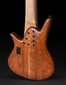 Al Johnson Bass-6