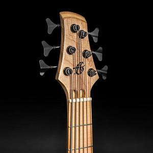 Al Johnson Bass-40