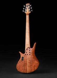 Al Johnson Bass-4