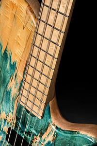 Al Johnson Bass-20