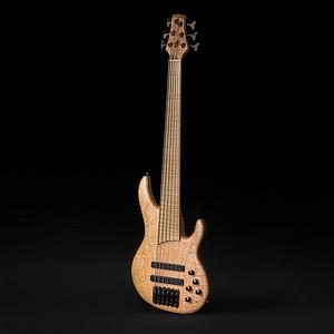 Al Johnson Bass-31
