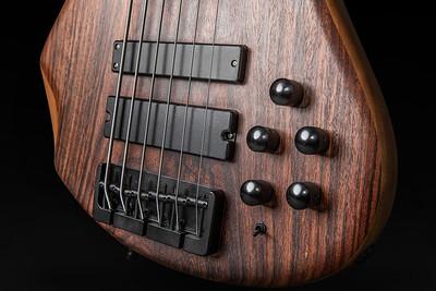 Al Johnson Bass-9