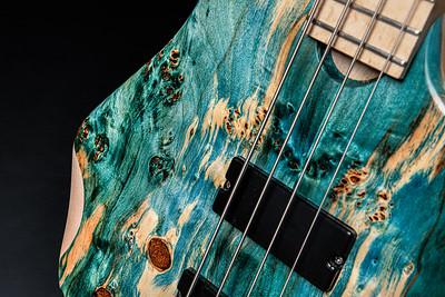 Al Johnson Bass-22