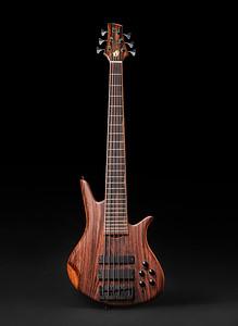 Al Johnson Bass-3