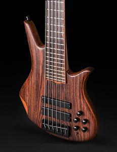 Al Johnson Bass-7