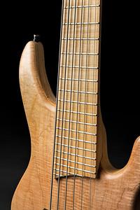 Al Johnson Bass-39
