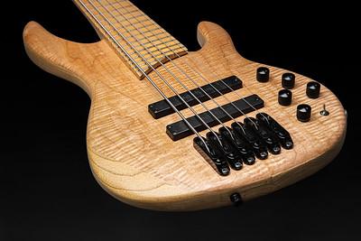 Al Johnson Bass-34