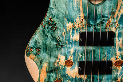Al Johnson Bass-24