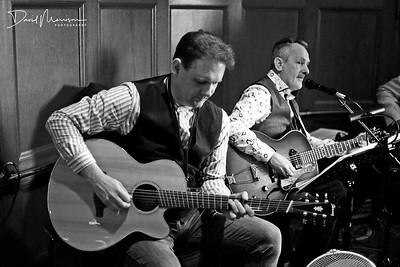 Almost Acoustic Strumsum Trio 001
