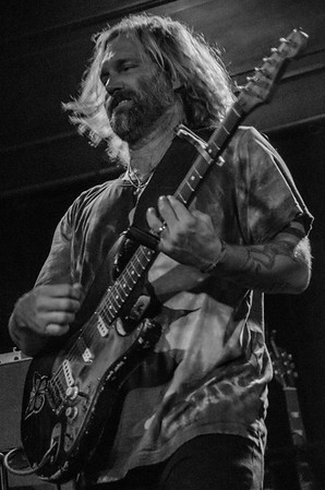 Anders Osborne at the Old Rock House