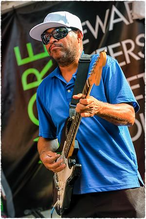 Big Muddy Blues Festival 2015