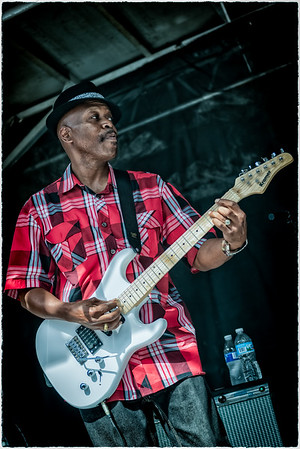 Big Muddy Blues Festival 2016