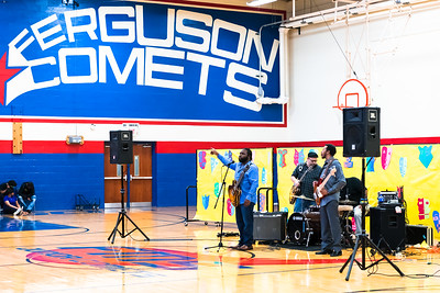 Blues In The Schools with Marquise Knox