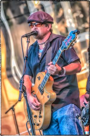 Bluesweek 2013