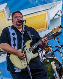Bluesweek Festival 2012