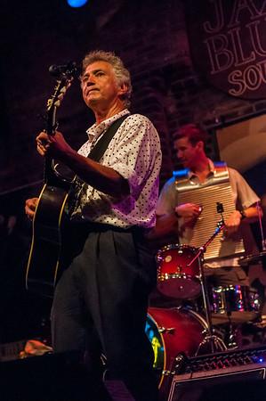 Bob Case at BB's Jazz Blues & Soups