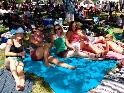 Carter Music Festival 2010
