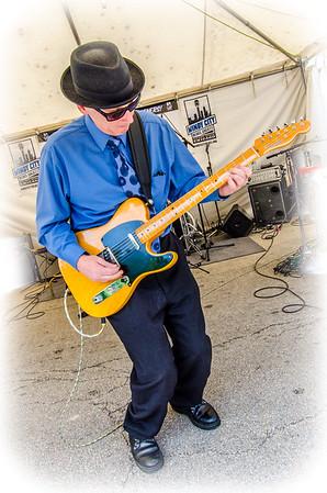 Chicago Blues Festival 2012