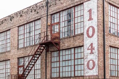 1040 Magazine Street