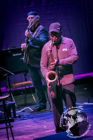 The First Annual Willie Akins Jazz Festival
