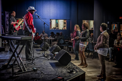 Great Migration Tour: Mississippi, Chicago and St. Louis