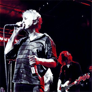 Guided By Voices 2016